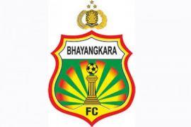 Bhayangkara FC taklukkan Madura United 1-0