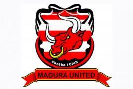 Madura United jamu PSMS Medan di Pamekasan