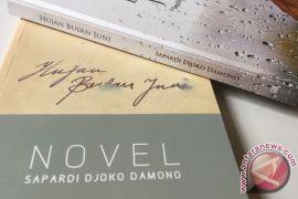 Tiga buku Indonesia menang penghargaan di Kuala Lumpur