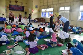 Pemerintah harus perhatikan Pendidikan Anak Usia Dini