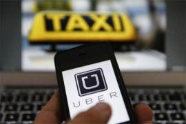 Sopir Uber di Denmark bayar denda untuk tiap tumpangan
