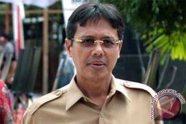 Gubernur Sumbar lepas kloter pertama embarkasi Padang