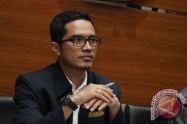 KPK cegah dua orang ke luar negeri terkait kasus Bakamla