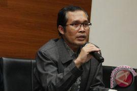 KPK berikan alasan terkait penahanan Idrus Marham