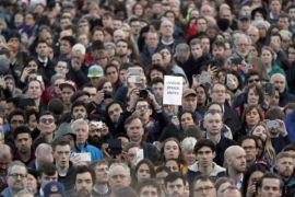Teror London - 130 imam tolak sholatkan teroris penyerang London