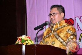 Serapan Anggaran Pemkot Gorontalo Belum Capai Target