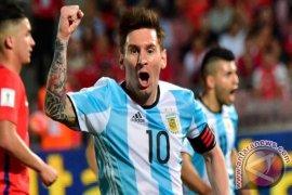 Penalti Messi Bawa Argentina Menangi 1-0 Atas Chile