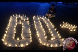 Bandara Ngurah Rai padamkan listrik dukung 'Earth Hour'