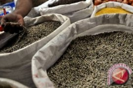 Pemprov Babel minta pengusaha tidak lagi ekspor lada ke Vietnam