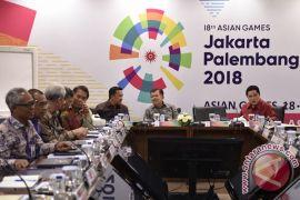 Sumsel butuh 6.000 relawan Asian Games 2018