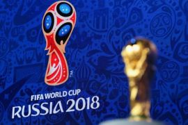 Wasit terlibat pengaturan skor, laga Afsel vs Senegal diulang