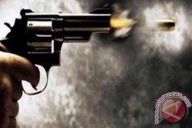 Polisi tembak penculik gadis di bawah umur
