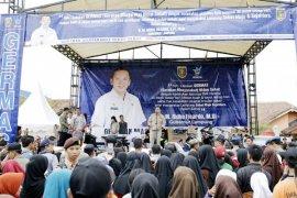 Gerakan Masyarakat Hidup Sehat Di Lampung