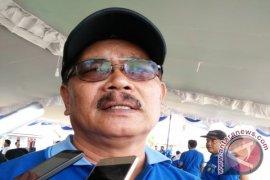 Stok gas elpiji di Bangka Belitung minim jelang  Imlek