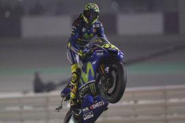 Ini alasan Rossi mau perpanjang kontrak