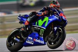Vinales Juara Moto GP Qatar