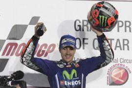 Vinales start terdepan di Grand Prix Prancis