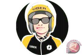 Uber jual sebagian operasional Asia Tenggara kepada Grab