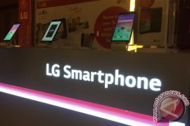 LG segera kantongi paten untuk ponsel layar lipat
