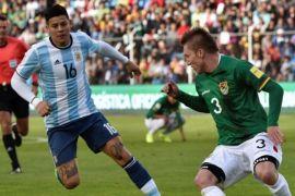 Eropa tolak rencana penambahan peserta Piala Dunia 2022