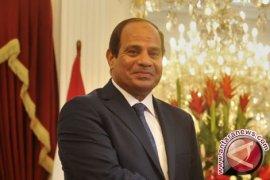 Presiden Mesir berikan amnesti pada 330 pemuda di awal bulan suci Ramadhan