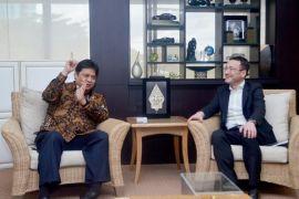 Pusat inovasi Apple beroperasi Mei di Indonesia, serap 400 naker