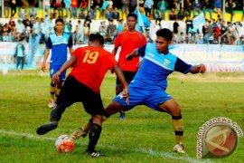 Persita Tangerang hentikan perburuan pemain lini depan