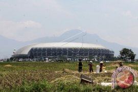 Liga 1 PSSI Dibuka Di Stadion Gelora Bandung Lautan Api 15 April
