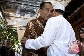 Jokowi bertemu sejumlah ulama bahas RUU Ponpes
