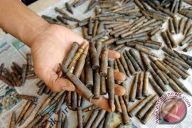 Bea Cukai Badau gagalkan penyelundupan 62 amunisi dari Malaysia