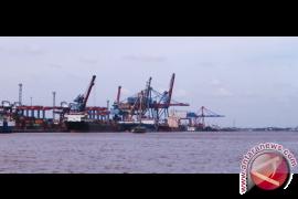 Pembangunan Pelabuhan Internasional Kijing dimulai Pertengahan Tahun 2017