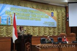 Pemkot Surabaya Dorong Pemilik Toko Kelontong Lebih Berdaya