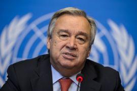 """PBB luncurkan """"hotline"""" untuk catat dugaan pelecehan-eksploitasi seksual"""