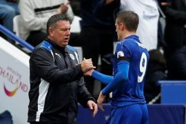 Data dan fakta Manchester United vs Leicester City