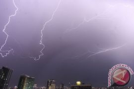 BMKG imbau masyarakat mewaspadai hujan intensitas tinggi