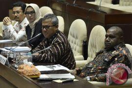 DPR harap komisioner KPU-Bawaslu terpilih tingkatkan kualitas pemilu