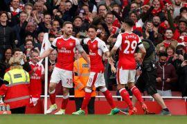 Pemain-pemain Arsenal pengecut, kata Jamie Carragher