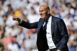 Solidnya lini tengah dan pertahanan kunci Madrid tundukkan PSG