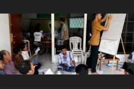 Gemawan : Saatnya Ekonomi Desa Bangkit Melalui BUMDes