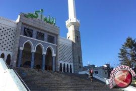 Korsel tergetkan 1,2 juta wisatawan muslim