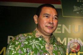 Tommy Suharto janjikan Papua jadi lumbung pangan