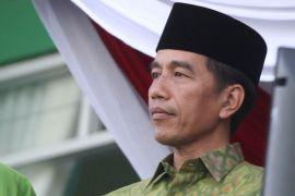 Presiden minta semua pihak hormati putusan kasus Ahok