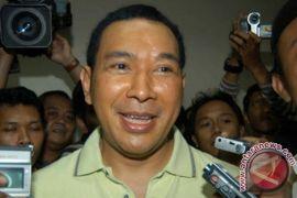 Polisi: Tommy Soeharto tidak terkait Firza Husein