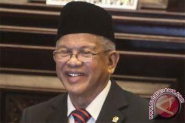 Presiden belasungkawa wafatnya AM Fatwa