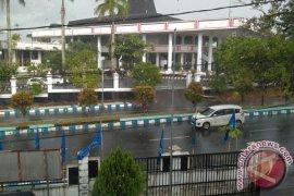 BMKG rilis peringatan dini potensi hujan di Bengkulu
