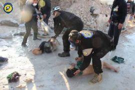 Putin: Tidak diperlukan aksi militer di Idlib, Suriah