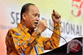 Indonesia jelaskan program nuklir