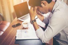 Stres ayah dapat pengaruhi anak