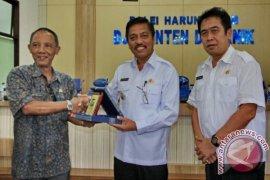 Pemkab Temanggung Berkunjung Ke Kabupaten Simalungun