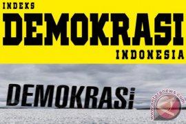 Indeks Demokrasi Kalsel Diatas Rata-rata Nasional